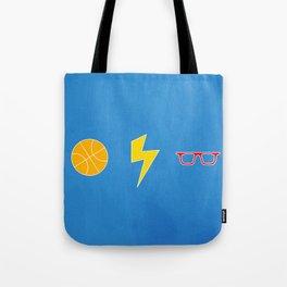 OKC Thunder Tote Bag