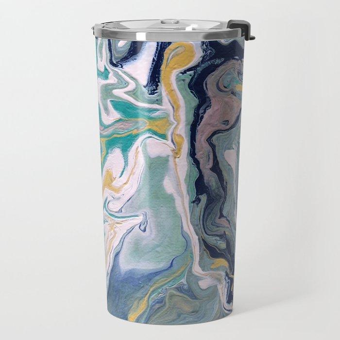 ellen. Travel Mug