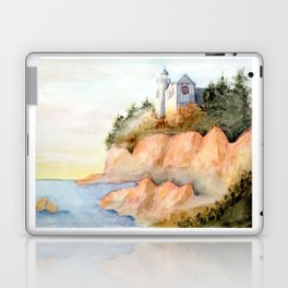 Bar Harbor Laptop & iPad Skin
