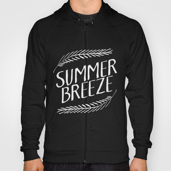 Summer Breeze II Hoody