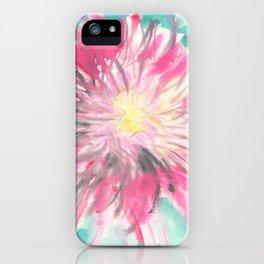 parsiflora 02 iPhone Case