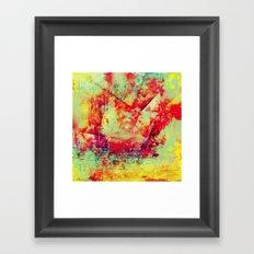 Divine Providence Framed Art Print