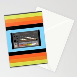 Nothing Sounds Quite Like An 808 Stationery Cards