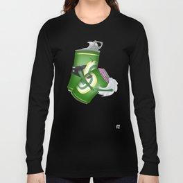 Rock & cheers Long Sleeve T-shirt