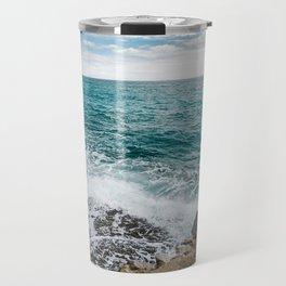 Amalfi Coast Water VI Travel Mug