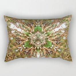 Source No 1 Rectangular Pillow
