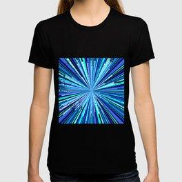 Retro Grunge Background T-shirt