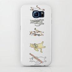 Meowtet Slim Case Galaxy S6