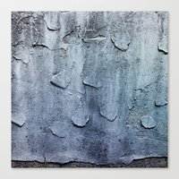 scales Canvas Prints featuring Scales by Concrete Muse
