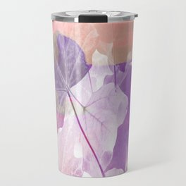 Floral 2 Travel Mug