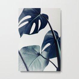 botanical vibes II Metal Print
