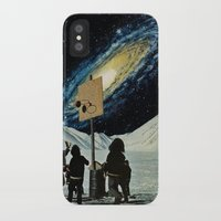 space jam iPhone & iPod Cases featuring Space Jam  by Daniel Madeline