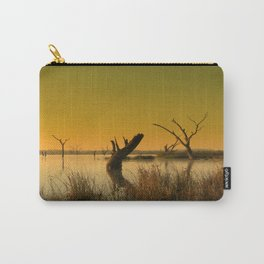 The Gate-Keeper of the Swamp Carry-All Pouch