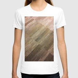 Carpet Pattern T-shirt