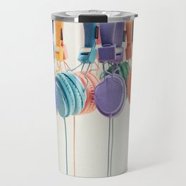 Sick Beats Travel Mug