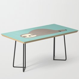 Do Nothing Coffee Table