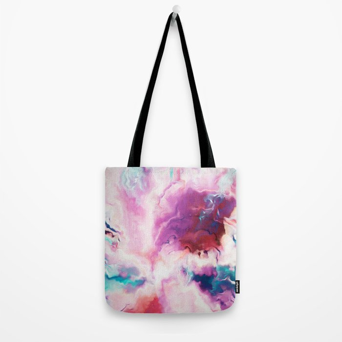 The Absent Minded Artist #society6 #decor #buyart Tote Bag
