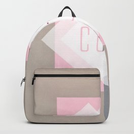 Cool - In the Pink Backpack