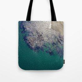 Vitamin Sea Tote Bag