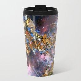 Butterflies Lux by GEN Z Travel Mug