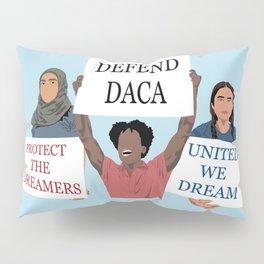 The American Dream Pillow Sham