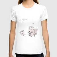 sweater T-shirts featuring sweater by Hello_human