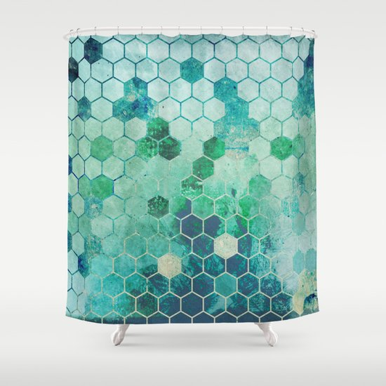 Curtains Ideas chemistry shower curtain : Chemistry Shower Curtain by Esco | Society6