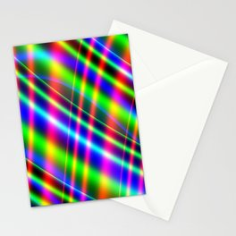 Bands of Beauty Stationery Cards