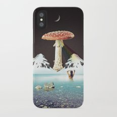 Love Song iPhone X Slim Case