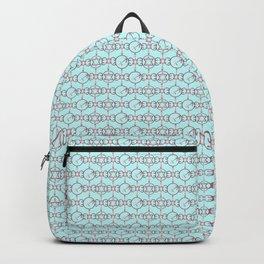 Sagittarius Topaz Backpack