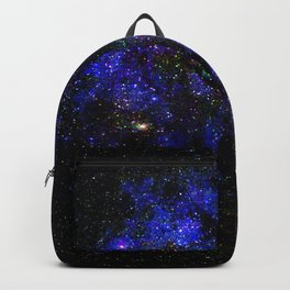 Wolf Constellation Backpack