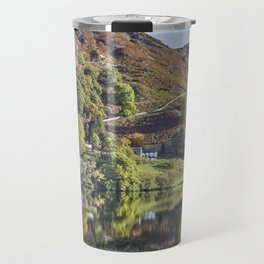 Loughrigg Tarn. Travel Mug