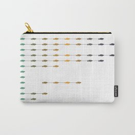 Fishettes Carry-All Pouch