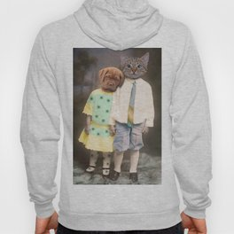 Young Love Hoody