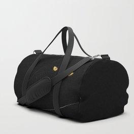 Halloween Black Cat 2 Duffle Bag