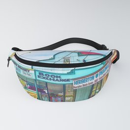 Welcoming village shop Fanny Pack