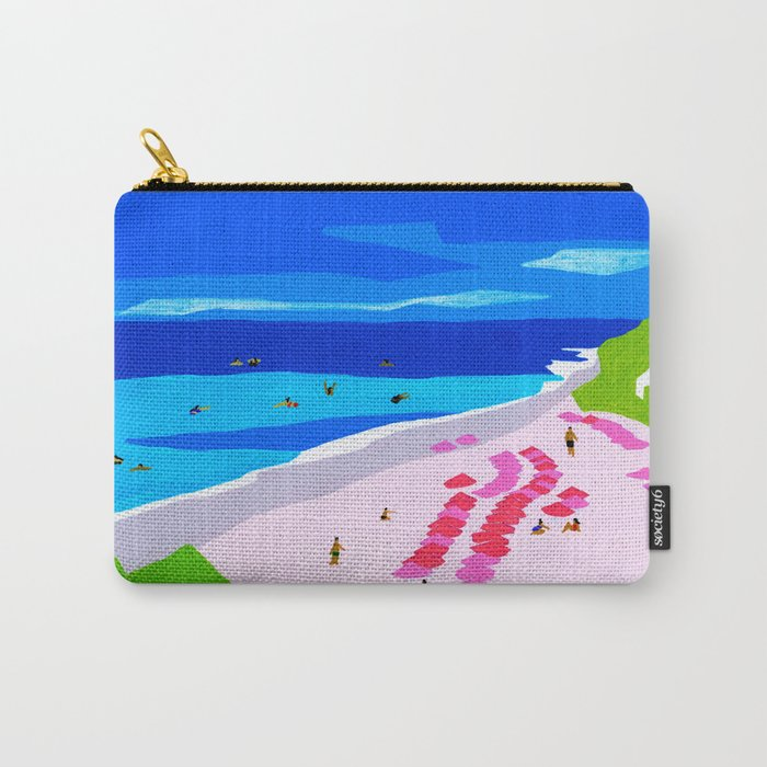Dreamlands Carry-All Pouch