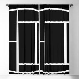 hi Blackout Curtain