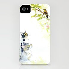 Cats  iPhone (4, 4s) Slim Case