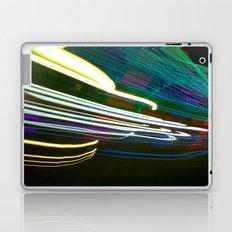 Night Light 97 Laptop & iPad Skin