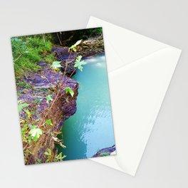 Summer Vine Stationery Cards