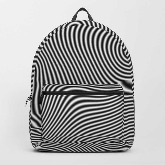 mr3 Backpack