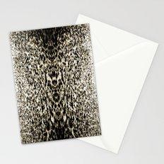 Sand Patterns Stationery Cards