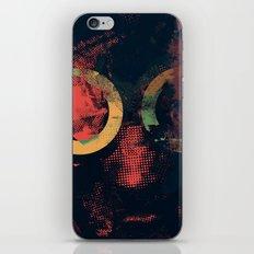 I see U iPhone & iPod Skin