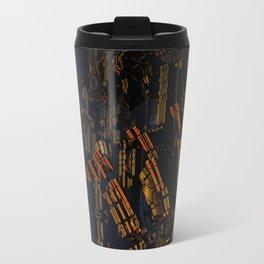 Shattered Fortress Travel Mug