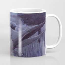 Hunting Party Coffee Mug