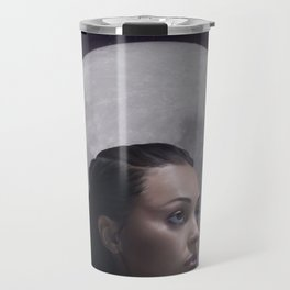 Raven Reyes Travel Mug