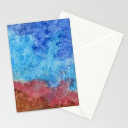 Trifid Nebula Stationery Cards