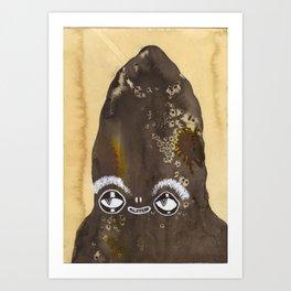 Lipsy Art Print