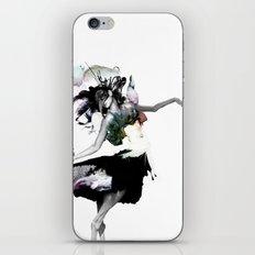 Dance Dance iPhone & iPod Skin